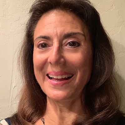 Caroline Guerrero Cauchi, OD, FIAO