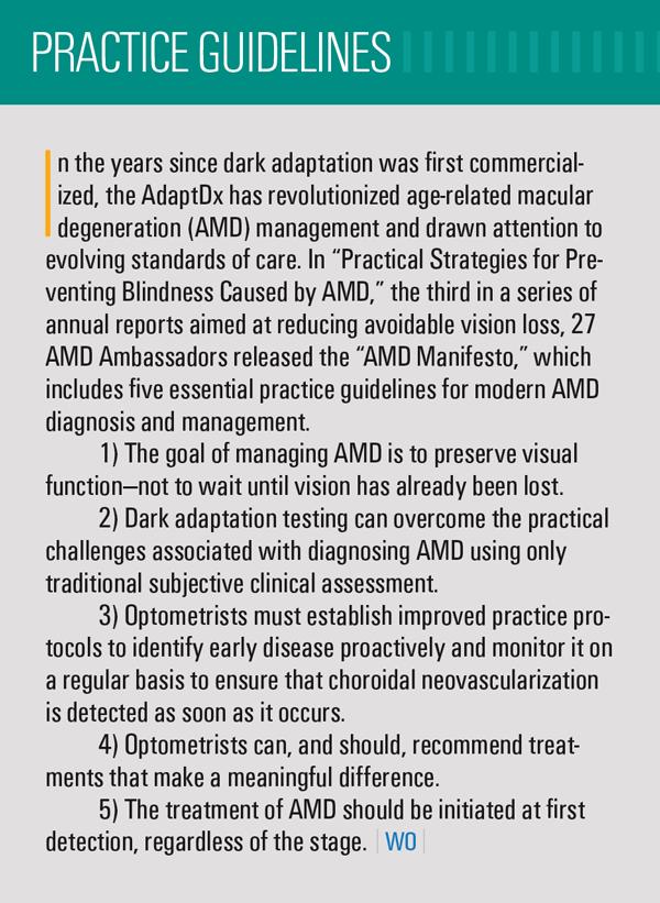 adaptdx guidelines