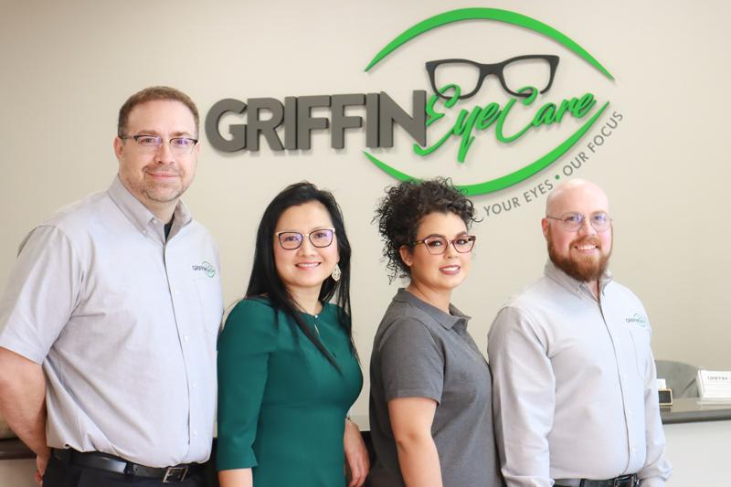 Griffen Team