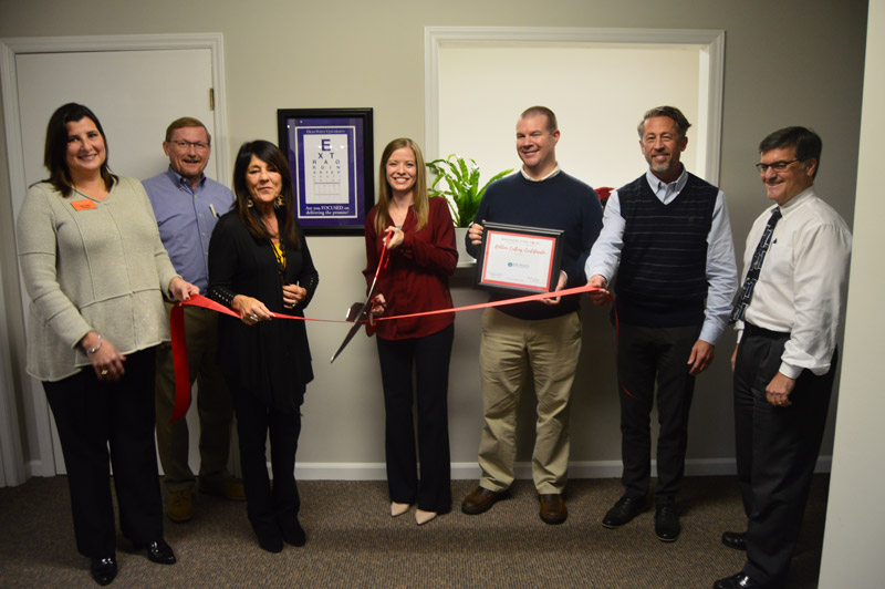 Eye Point Optometry Grand Opening