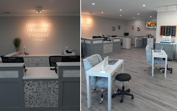 bourland office