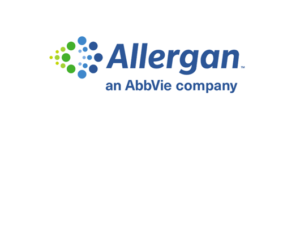 allergan logo FEATURED