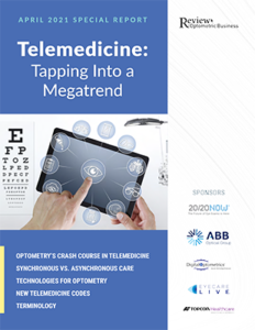 New Special Report on Telemedicine: Everything You Need to Know